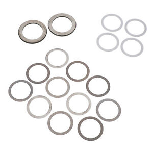1995-1998 JEEP GRAND CHEROKEE REAR DIFFERENTIAL SHIM KIT