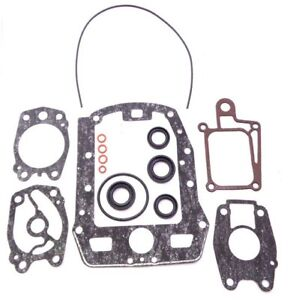 Lower unit gasket set for Yamaha E40G 40HP two stroke RO