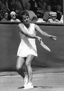 "Evonne Cawley, Australian ""Goolagong"" Tennis Player | eBay"