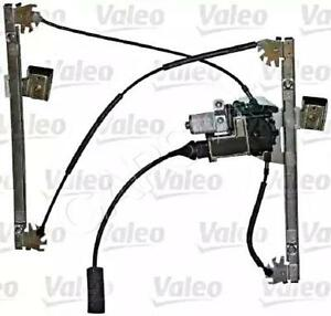 VW Vento Golf Mk3 Left Front Power Window Regulator with