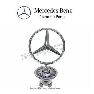 For Mercedes W140 300SD 400SEL 500SEL S-Class Sedan Hood