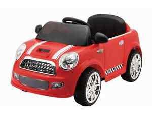 MINI macchina per bambini telecomandata  auto elettrica
