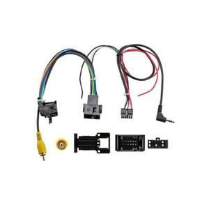 Metra AX-FDSYNC-SWC Harness for Select Ford Transit 2015