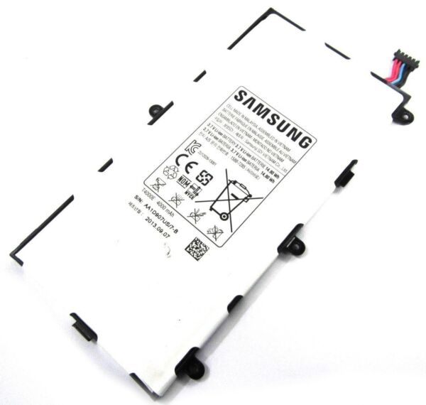 Genuine Samsung T4000E Battery for Galaxy Tab 3 7.0 Sm