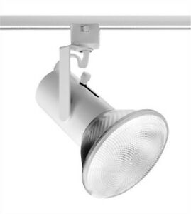 details about juno track lighting t620wh t620 wh universal adjustable socket