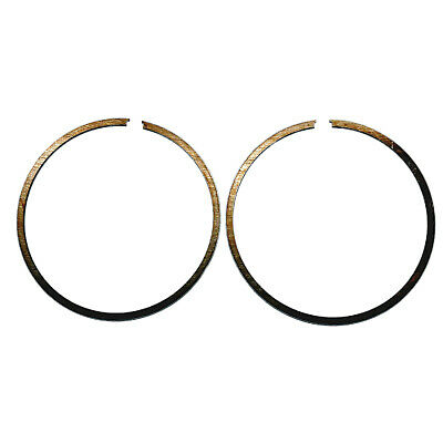 Oversize Wiseco Piston Rings +2mm 74mm 1985-2005 Polaris