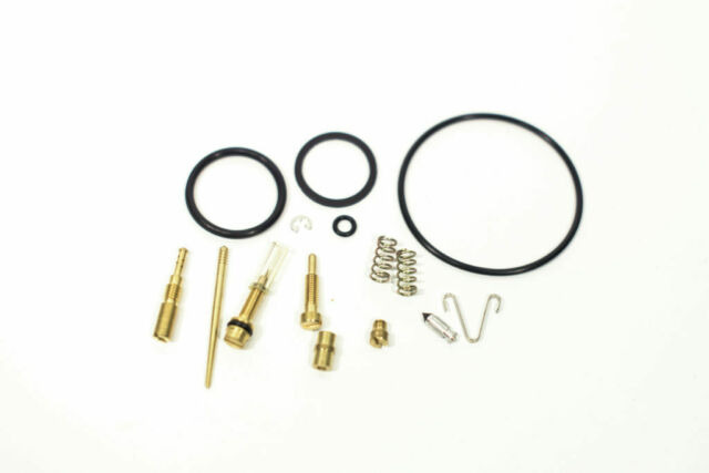 Shindy Carburetor Repair Kit 1987 1988 Honda TRX125 03-005
