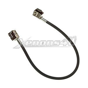 D3S Xenon HID Replacement Ballast Control Unit ECU Cable