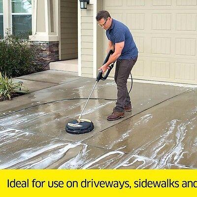 3200 psi no splash back patio driveway