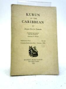 Jacques-yves Le Toumelin : jacques-yves, toumelin, Kurun, Caribbean, (Jacques-Yves, Toumelin, 1959), (ID:26613)