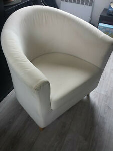 details sur fauteuil ikea tullsta