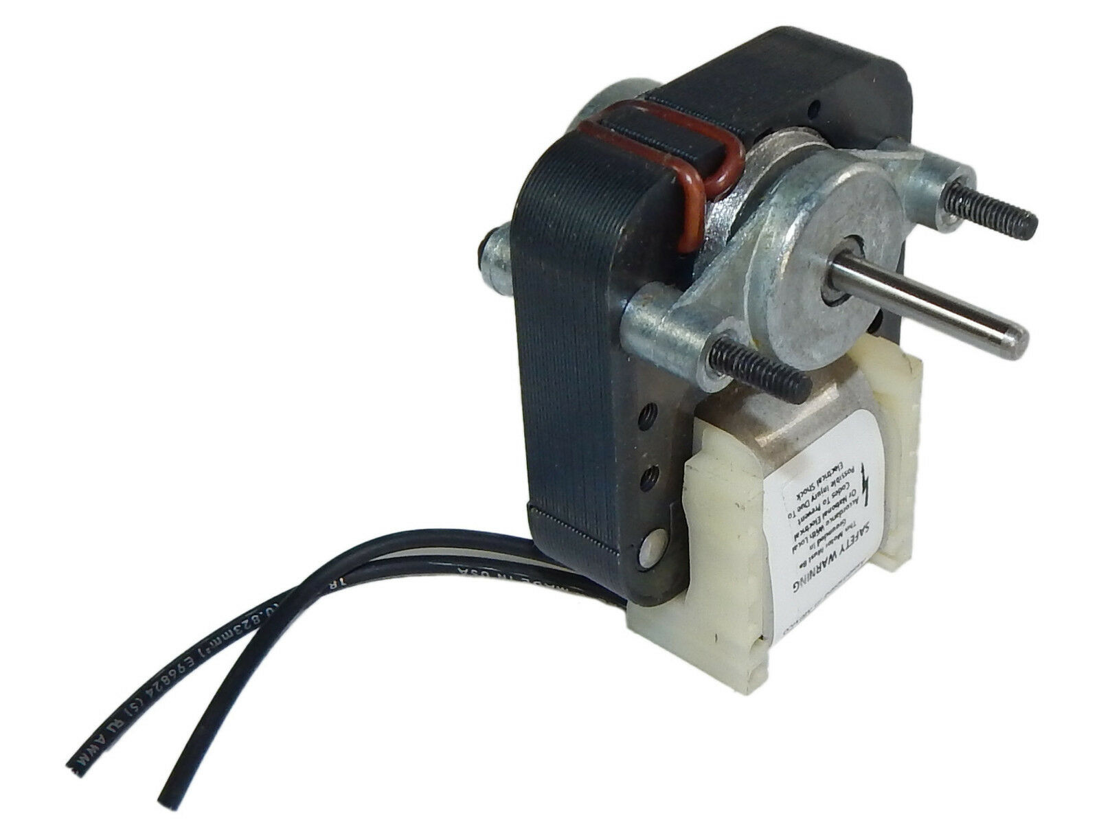 hight resolution of fasco c frame vent fan motor 43 amps 3000rpm 115 volts k130 cw rotation