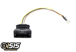 ISIS Performance Wire Harness Plug / Fitting for Nissan