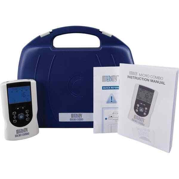 IntenSity Select Combo 4 Waveforms Tens EMS IF Micro ...