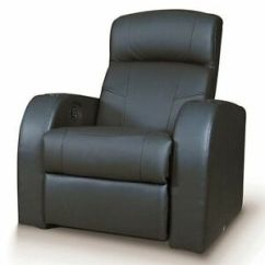 Theater Chairs With Cup Holders Black Metal Folding Walmart Cyrus Home Seating 6 Leather Seats Six Coaster