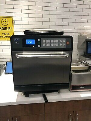 pratica products inc chef express combination rapid cook oven ebay