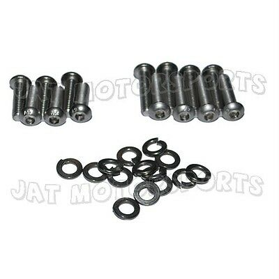 Button Head Stainless Valve Cover Bolts Mitsubishi Eclipse