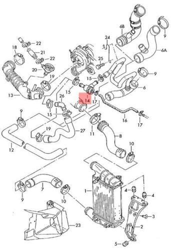 Car & Truck Air Intake & Fuel Delivery Parts Genuine Cut