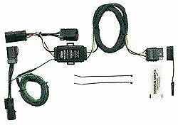 Trailer Wiring Connector Kit ~ Fits: Dodge/ Plymouth