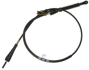 Mazda 626 Mx6 Mx-6 Automatic Transmission Shift Cable 1994