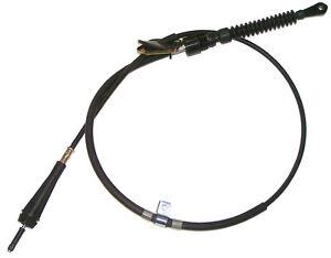 Mazda 626 Mx6 Mx-6 Automatic Transmission Shift Cable 1994