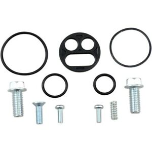 Parts Unlimited Fuel Petcock Rebuild Kit Kawasaki ZX 1100D