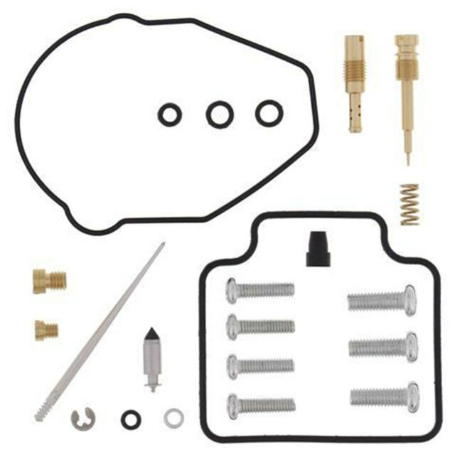 All Balls Carb Carburetor Rebuild Kit For 86-87 Honda TRX