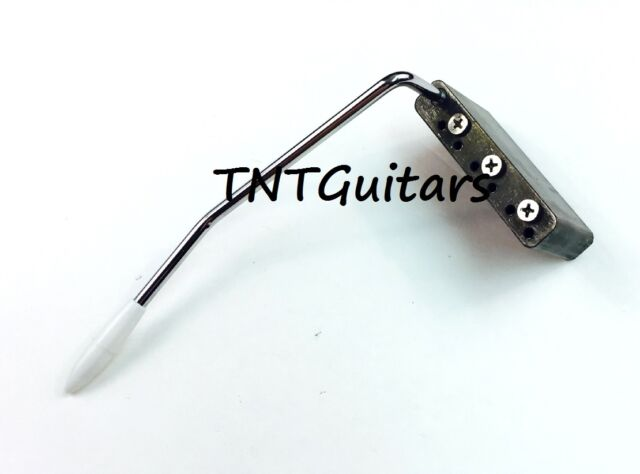 dragonfire strat tremolo steel