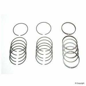 Grant Engine Piston Ring Set fits 1974-1977 Porsche 911 WD