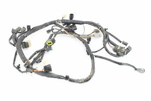 2012 Suzuki Quadsport LTZ 400 Z400 Main Engine Wiring