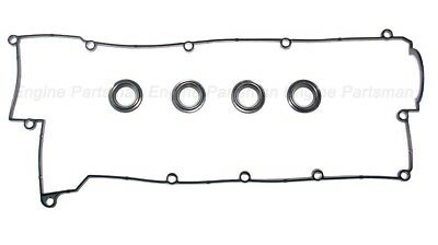 KP Valve Cover Gasket + 4 SEAL FOR Elantra Tiburon Soul