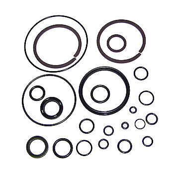Seal Kit, Tilt & Trim System Johnson/Evinrude 25-50hp