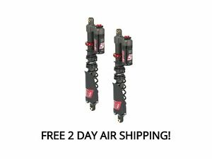 Elka Stage 5 Front Shocks Suspension Pair KTM 450XC 525XC