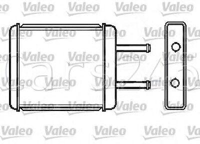 Heater Core Exchanger Valeo Fits KIA Carnival I Sedona 1