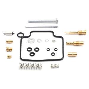 Carburetor Carb Rebuild Repair Kit For Honda Foreman 450