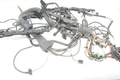 04 05 06 BMW X5 E53 4.4i ENGINE TRANSMISSION WIRE HARNESS