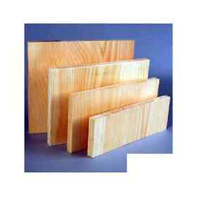 1 Inch Thick Wood