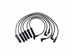 For 1999 Oldsmobile Alero Spark Plug Wire Set 11981CB 3.4L