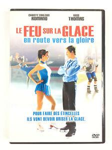 Le Feu Sur La Glace 2, En Route Vers La Gloire : glace, route, gloire, Glace, Route, Gloire