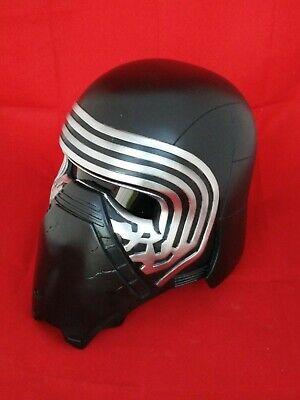 Kylo Ren Motorcycle Helmet : motorcycle, helmet, Helmet, Legacy, Cosplay, Stars, Episode, Force, Awaken