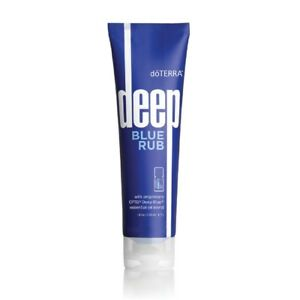 doTERRA DEEP BLUE RUB with Essential Oils Topical Massage ...