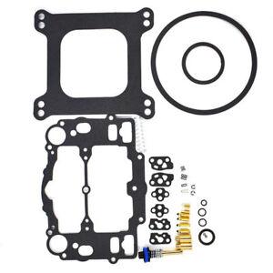 Carburetor Card Rebuild Kit For EDELBROCK 1477 1400 1404