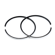 Piston Ring Set~2006 Polaris Sportsman 90 Namura