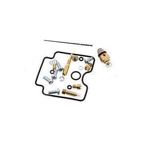 Carburetor Repair Kit Carb Kit fits Kawasaki KFX400 2003
