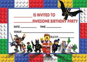 details about lego movie