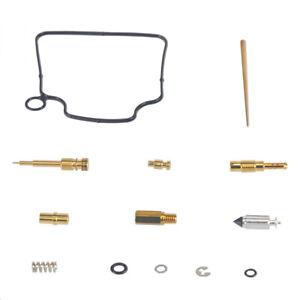 Carb Rebuild Kit Repair Honda TRX400EX Sportrax 1999 2000