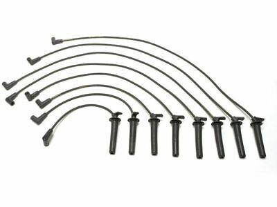 For 1995-1997 Cadillac Seville Spark Plug Wire Set Delphi
