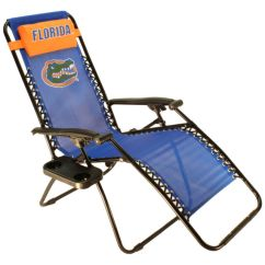 Anti Gravity Chair Covers Sashes Wedding College Florida Gators Zero Ebay