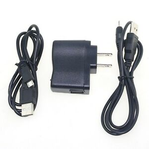 Home Charger w/ Cable for Nokia C2-01 C3-01 1616 3711 7020 E71 E72 X2-01 X2 714067930124   eBay