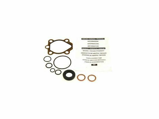 For 1998-2002 Isuzu Trooper Power Steering Pump Seal Kit